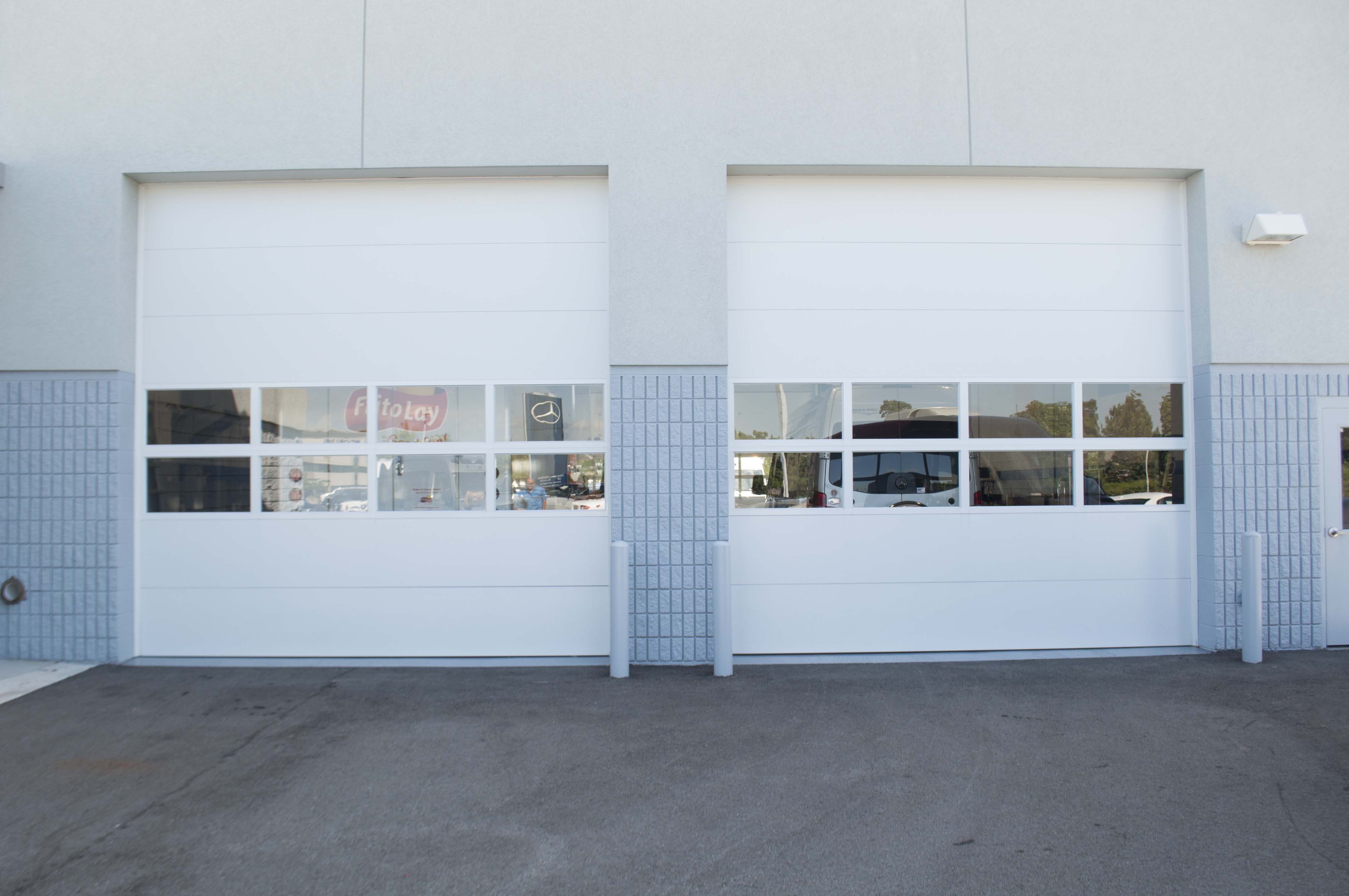 Overhead Door Company Of Johnson City